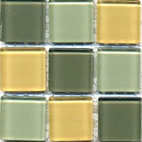 Мозаика Bars Crystal HT 207 (2,3x2,3)