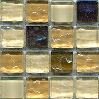 Мозаика Bars Crystal ZC 03 (1,5x1,5)