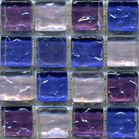 Мозаика Bars Crystal ZC 06 (1,5x1,5)