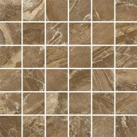 Мозаика Cerdomus Dome 58040 Brown Mosaico 30*30