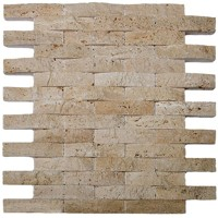 Мозаика Chakmaks 3D Fusion Stone ANCIENT WALL CL
