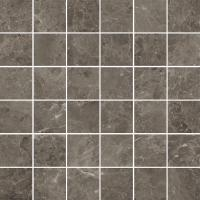 Мозаика Italon Room Mosaico Grey Stone 30x30